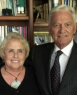 Dr. Dale and Stephanie Linton